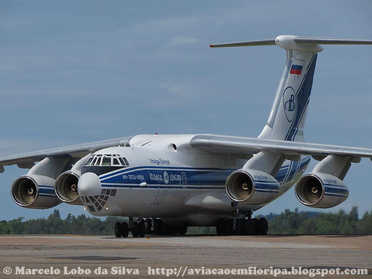 Un icono de la aviación rusa en Florianópolis IMG_5769