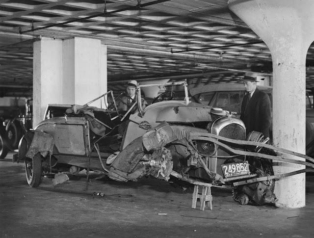 حوادث السيارات في عام 1930 أي قبل 80 سنة .. صور تكشف لأول مرة !؟ Supercoolpics_08_30082012194410