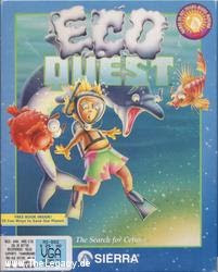 EcoQuest: The Search for Cetus EcoQuest