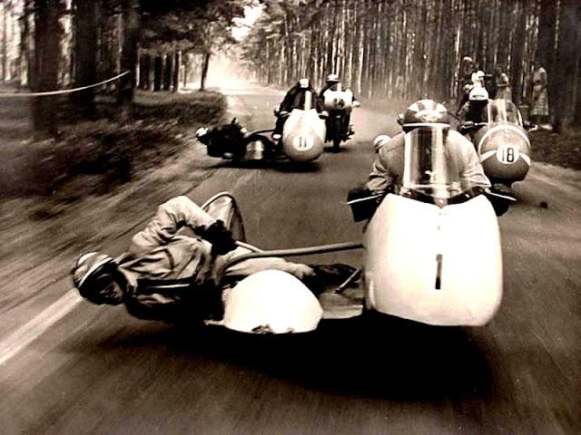 Photo Race d'époque  COFDL_Hack