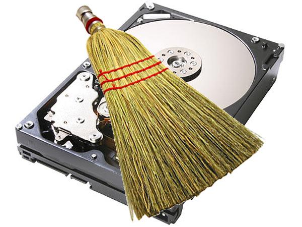 Gdje su nestali gigabajti? Clean-drive_1