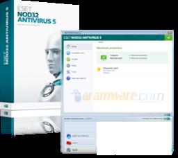 ESET NOD32 Antivirus 5.2.15.1 لمكافحة الفيروسات والبرامج الضارة بطريقة فعالة ESET-NOD32%5B1%5D
