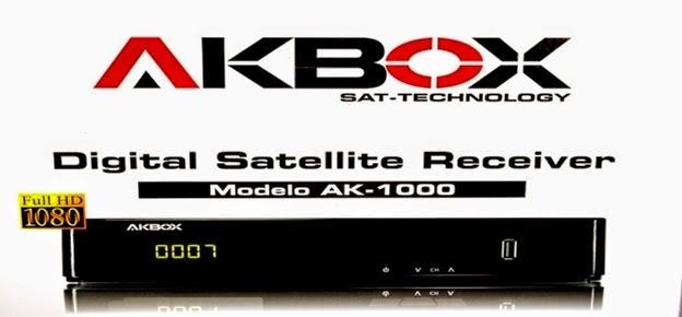 PRIMEIRA ATUALIZAÇÃO AKBOX AK-1000 KEYS NO 61W E 30W 18-02-2015 Akbox_10