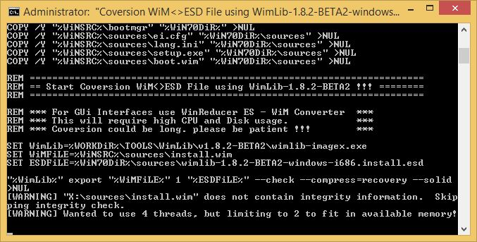 Compared WiM<>ESD File using WinReducer ES WiM Converter with Manually ! %255B-2%255D%2BWimLib-1.8.2-BETA2