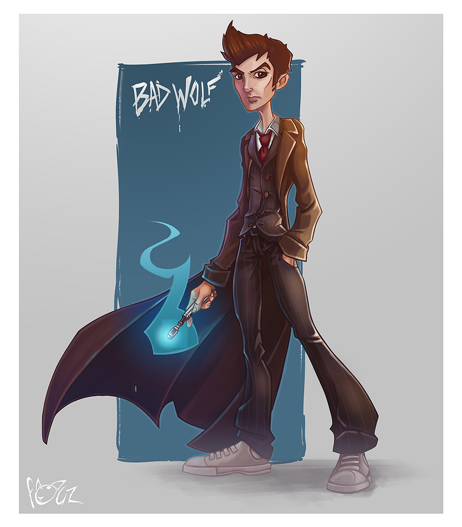 Quoi de neuf Doctor ? BadWolf_TenthDoctor_small_by_fogz