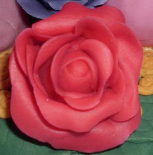 Regalo di compleanno - Rose 8
