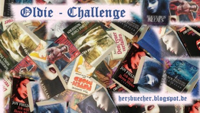 Blogger united - Portal Oldie-challenge