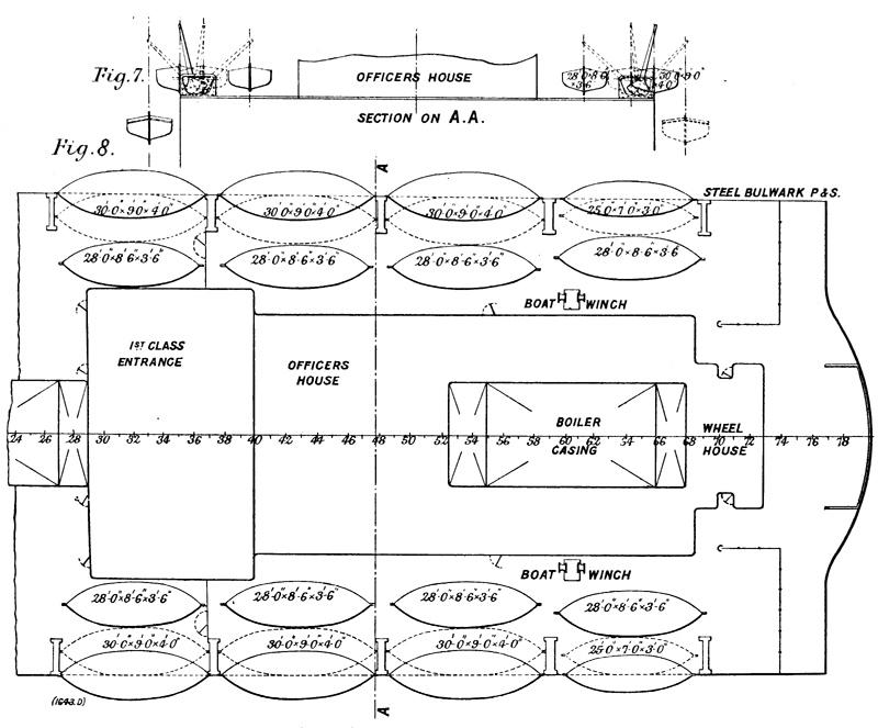 SS Nomadic (Modélisation 3D 1/200°) par Iceman29 - Page 7 Welin_fig7_8