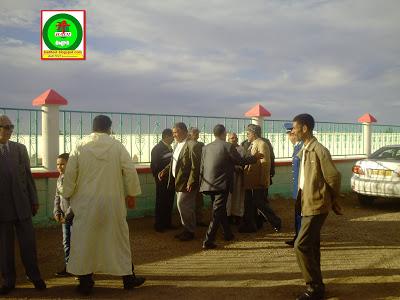 الإحتفال بالذكرى58لإندلاع ثورة 1نوفمبر 1954 المجيدة بمدينة زريبة الواد PICT0851
