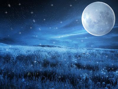 POEMAS SIDERALES ( Sol, Luna, Estrellas, Tierra, Naturaleza, Galaxias...) - Página 5 Lua%2Be%2BEstrelas%2B%25288%2529