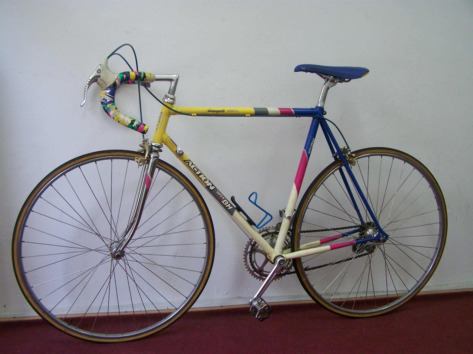Modelos bicletas BH  (catalogo virtual) 11