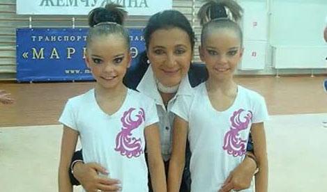 les jumelles Averina Averina_viner