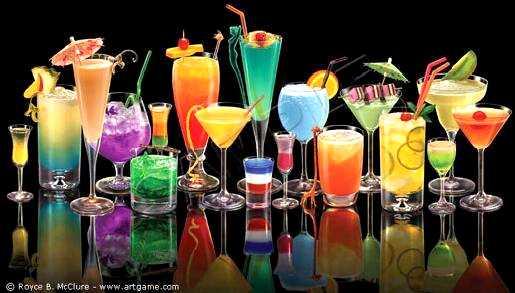 \õ 1 ano de fórum fanfiction õ/ Boat_drinks1