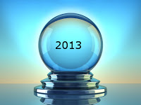 10 Predictions for 2013 Crystalball