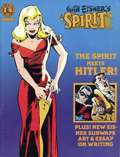 Favourite DC Comics Character (and Why) - Page 2 Spirit_32_01