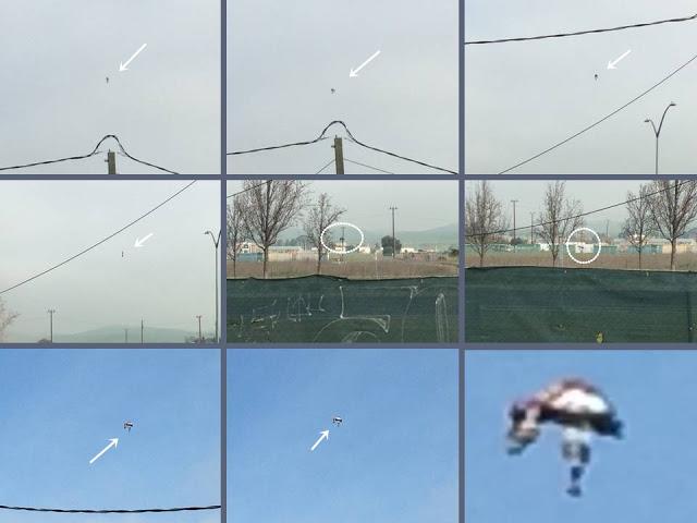 Strange humanoid-like figure spotted in the sky over Dublin, California Flying%2Bhumanoid%2B%25281%2529