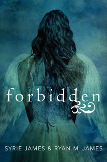 Forbidden - Syrie James & Ryan M. James (VO) 514ngvQOy-L
