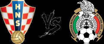 مشاهدة مباراة كرواتيا والمكسيك اليوم 23-6-2014 Croatia vs Mexico Match