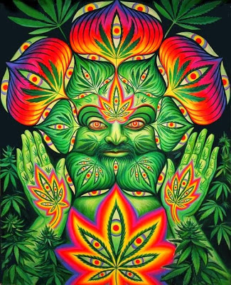 Cannabis and the Pineal Gland: Turn On the Third Eye Cannabis%2BAwakening%2BPineal%2BGland%2BActivation