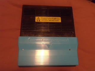 [AES] Review du Neo Super MVS-SNK Convertor II 2011 version  DSCF4287