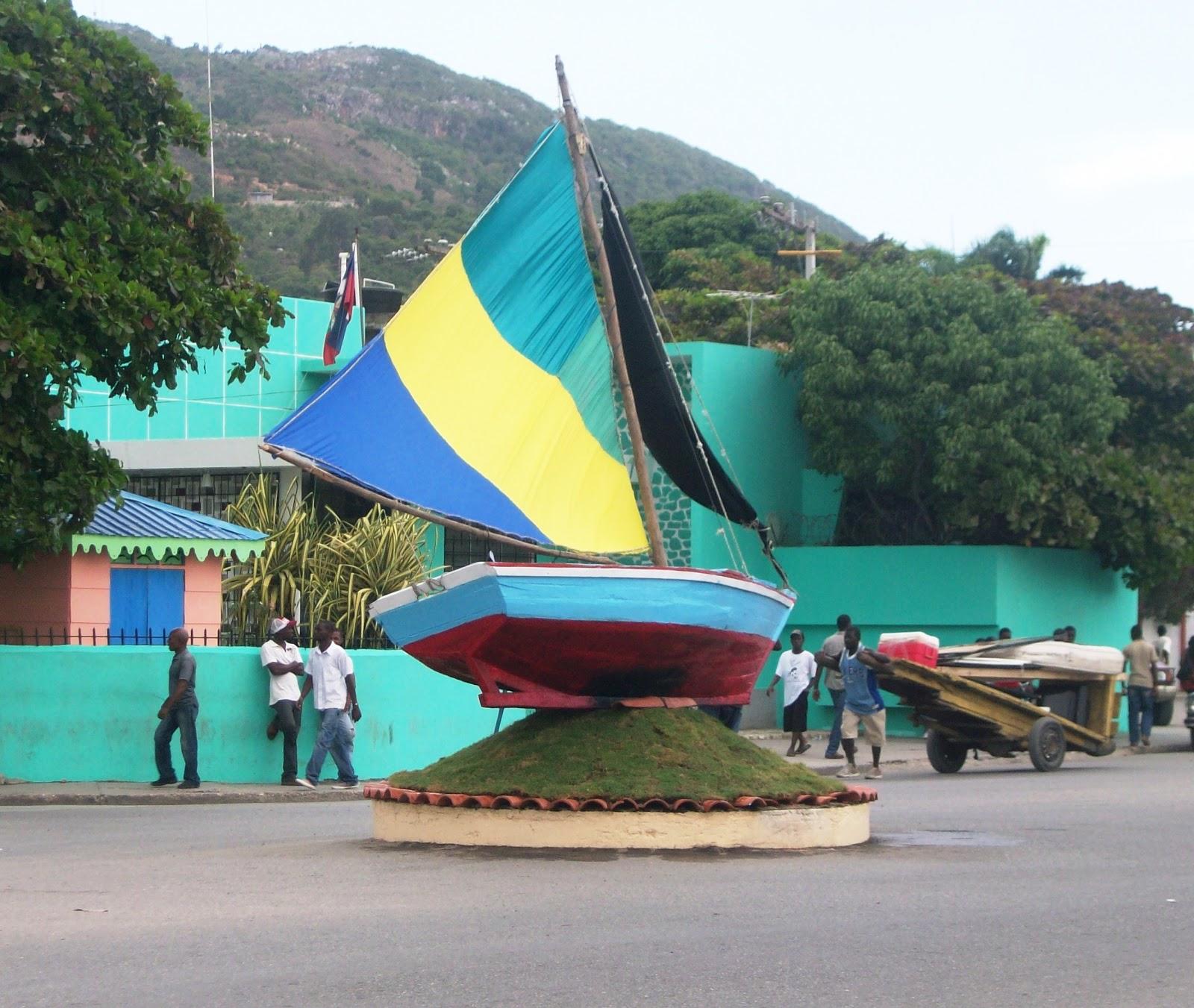 Festival de la mer au Cap-Haitien  :13 au 15 juille saki rete anko  nan vil Okap 100_3356
