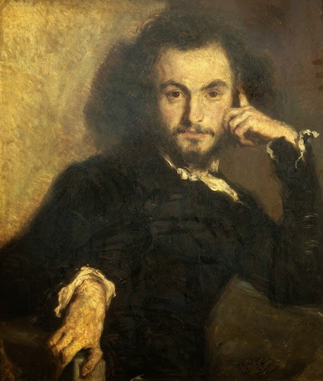 Šarl Bodler - Page 4 Baudelaire_1844
