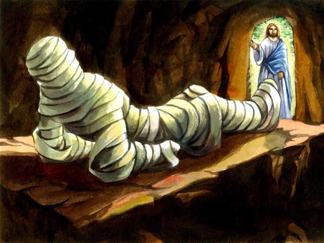 أعظم موهبة _ يوحنا ذهبي الفم Jesus_20lazarus_20raised