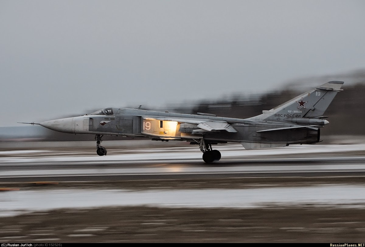 russie SU-24M%2B19%2BRF-90928%2BBOLSHOE%2BSABINO%2BSOKOL%2BPERM%2B2014