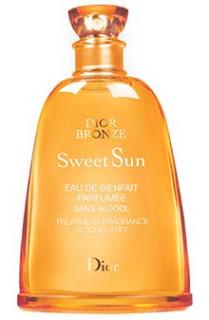 Estate 2011 - proposte Profumi senza Alcool Sweetsun