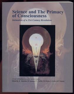 Spiritual Science ScienceConsciousnessL