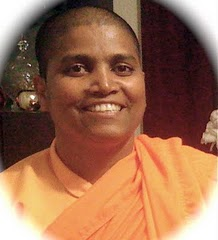 Bhikkhuni Sudarshana: une nonne du Sri Lanka à la Floride  Sudarshana