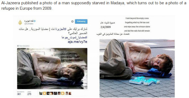 """The Madaya Crisis"": Media LIES & Propaganda Starving%2Bman%2Bmadaya"