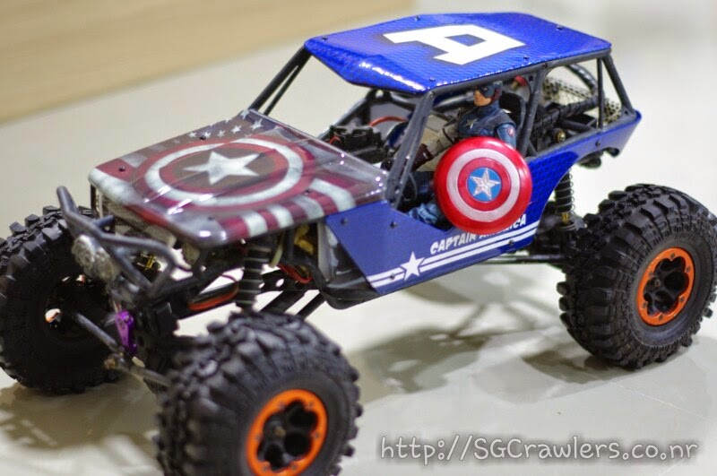 build - Boolean21's Axial Wraith build - Updates: New Paint scheme - Captain America's Axial Wraith - Page 2 IMGP2830_wm