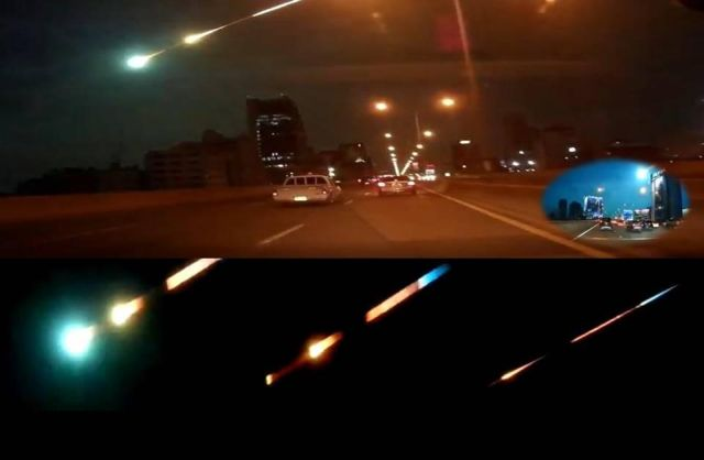 Mysterious Fireball Lights Up The Night Sky Over Bangkok, Thailand  Fireball%252C%2Bmeteor%252C%2Bmeteorite%252C%2Bcomet%252C%2Basteroid