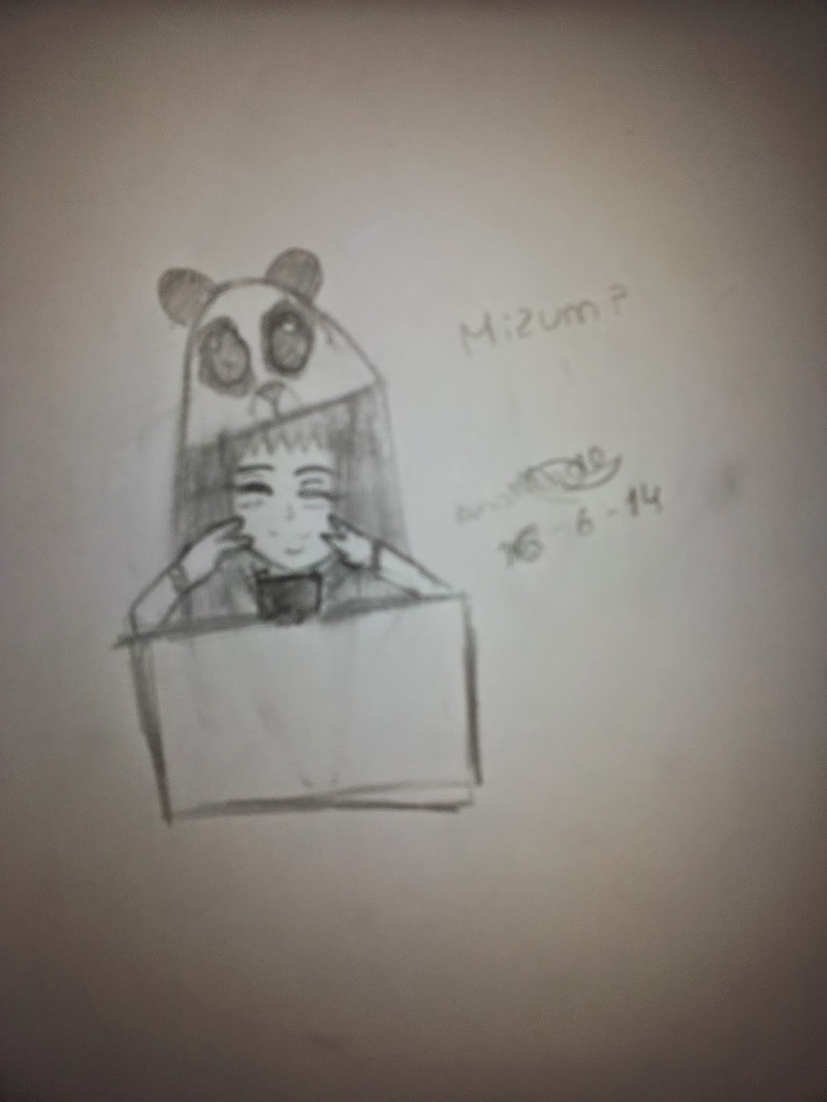 Galeria da Mizumi-Chan  - Página 7 20140623_201224