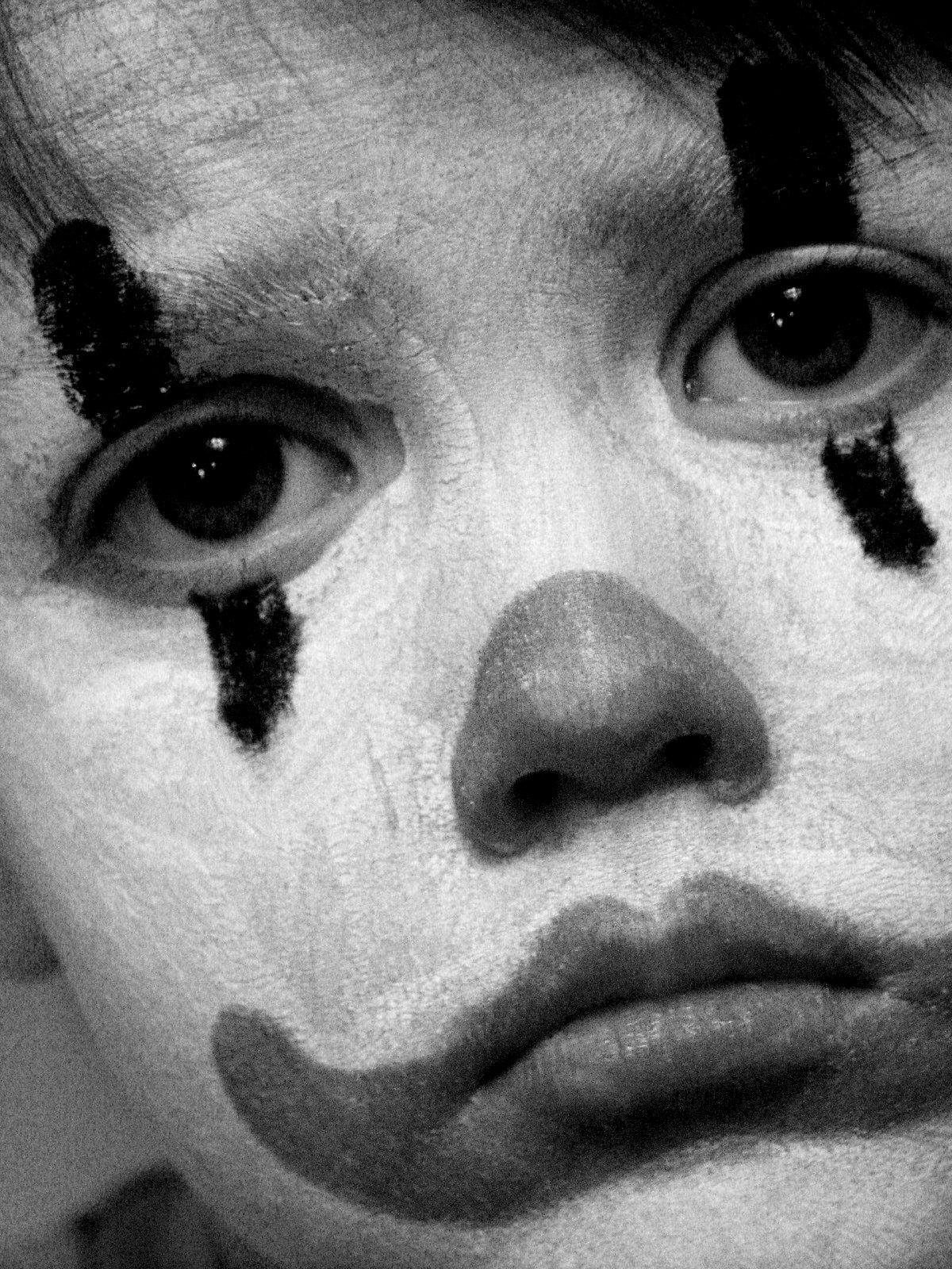 Od suze do osmeha... - Page 9 Sad_Clown_by_pansyredbooties