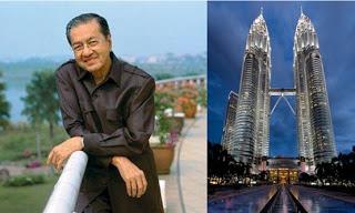 التفاصيل الكاملة عن النهضة الماليزية على يد مهاتير محمد و كيفية قيامها  Image
