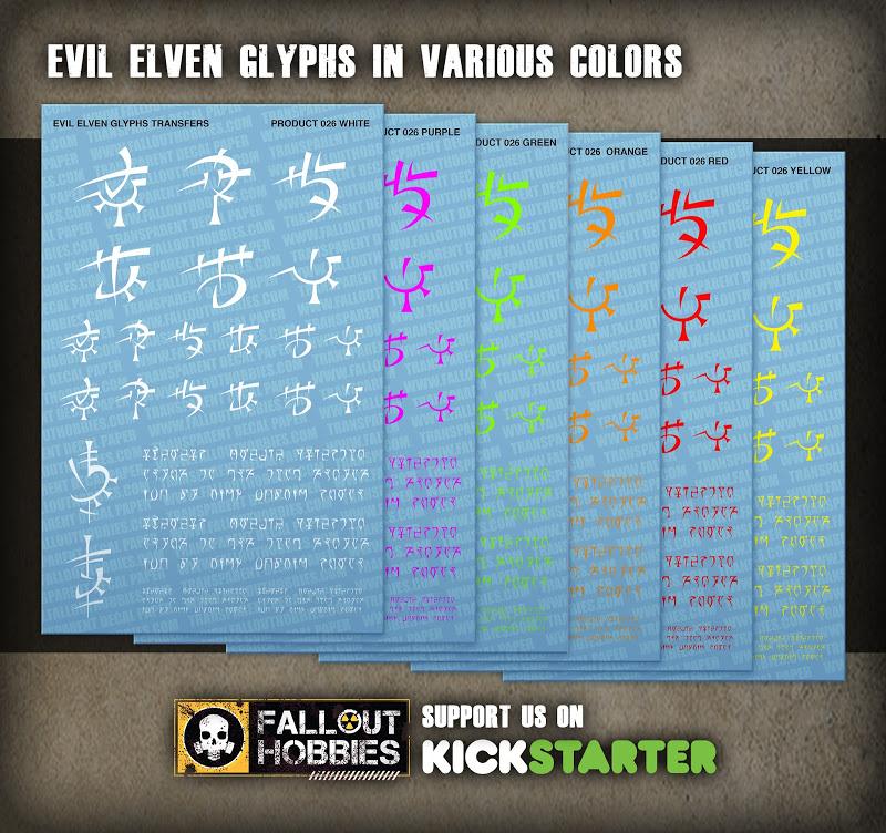 Fallout Hobbies Custom Decals Shop Kickstarter Product%2BShot-Evil%2BElven%2BGlyphs