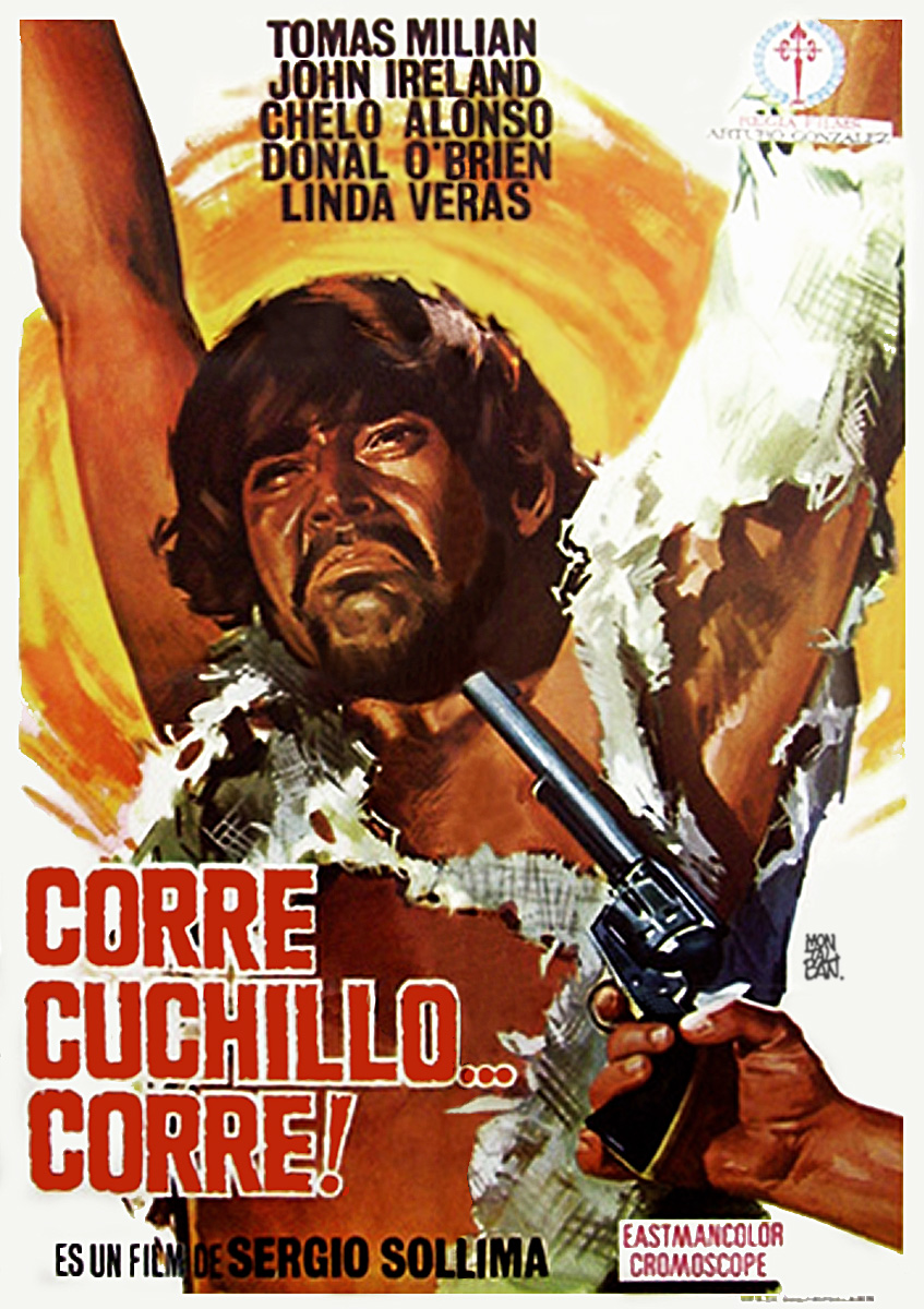 THE WEST IS THE BEST 1968_CORRE_CUCHILLO_CORRE_SERGIO_SOLLIMA_de_Montalban_