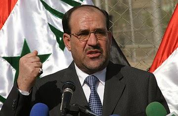 Iraqi Election (4/22/2014) Maliki