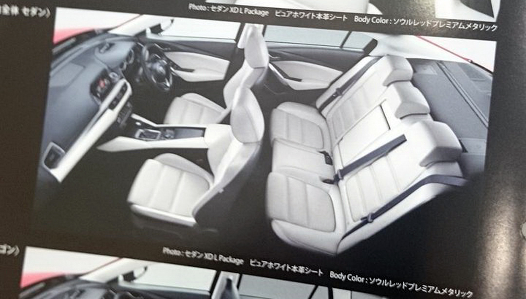 2012 - [Mazda] 6 III - Page 13 2016-Mazda6-FL-JDM13