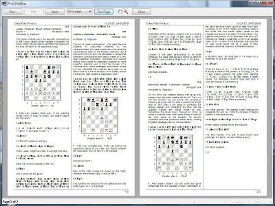ChessPad 2 Pad5