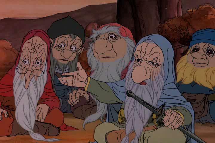Bilbo le hobbit 1977 TheHobbit1977DVDRipDivX3FMsharet-2