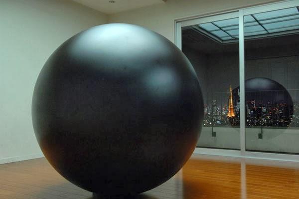La esfera esta fallando! Gantz_ball