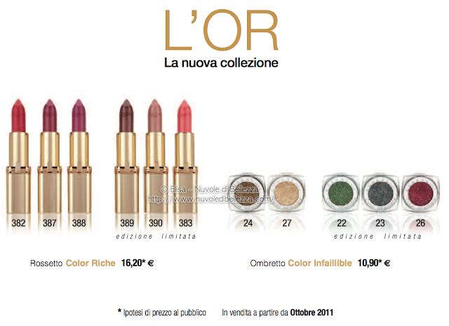 L'Oréal Paris L_OR270911-1