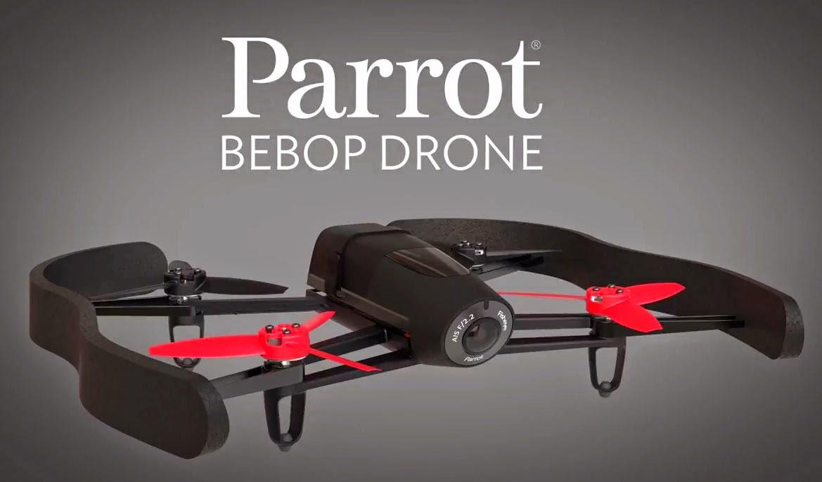 Drones en tous genres - Page 3 Parrot_Bebop_01