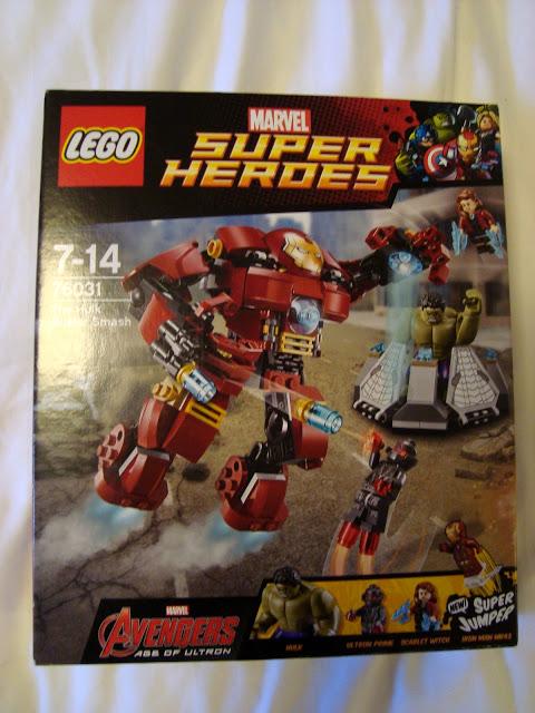 LEGO SUPER HEROES DSC08145