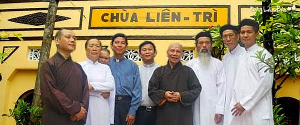 Hảo tự ố tăng thời bang vô đạo Chualientri-danlambao