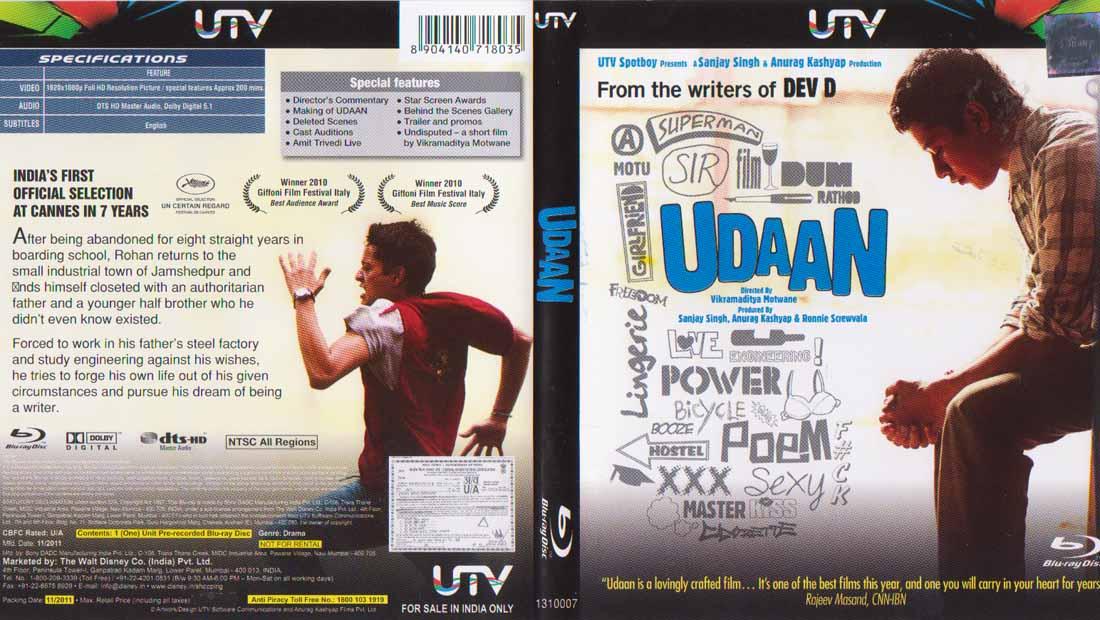 UDAAN (2010) con RAJAT BARMECHA + Jukebox + Sub. Español + online 1326489126udaan-hindi-blu-ray