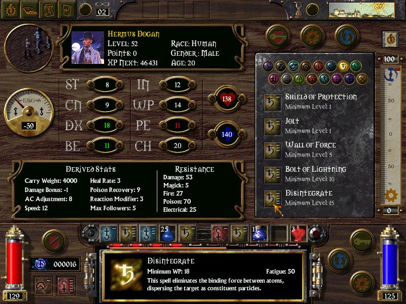 ¿Quieres jugar a... [Actualizado 26/07] Arcanum_characterscreen